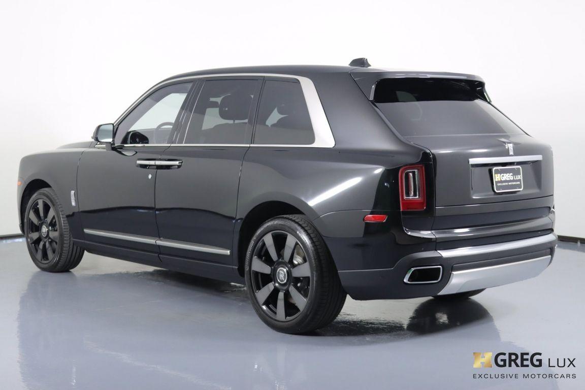 2021 Rolls Royce Cullinan  #20