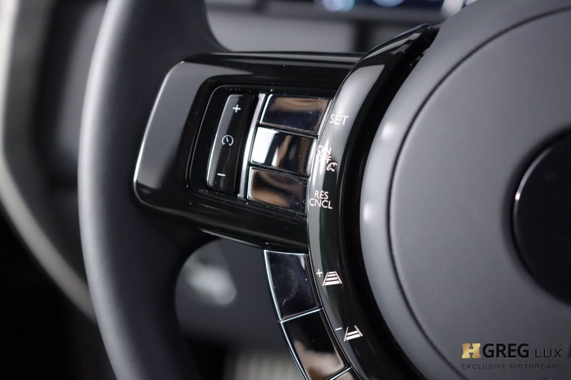 2021 Rolls Royce Cullinan  #44