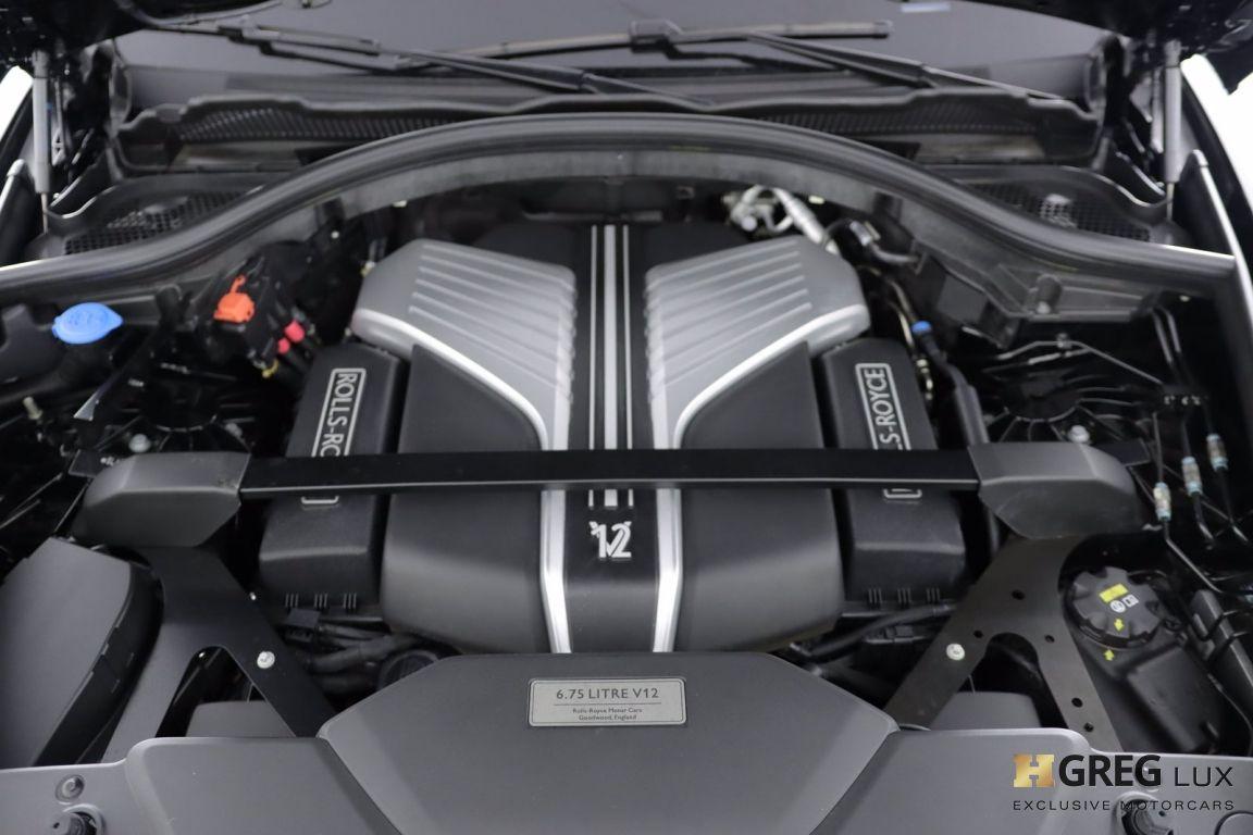 2021 Rolls Royce Cullinan  #49