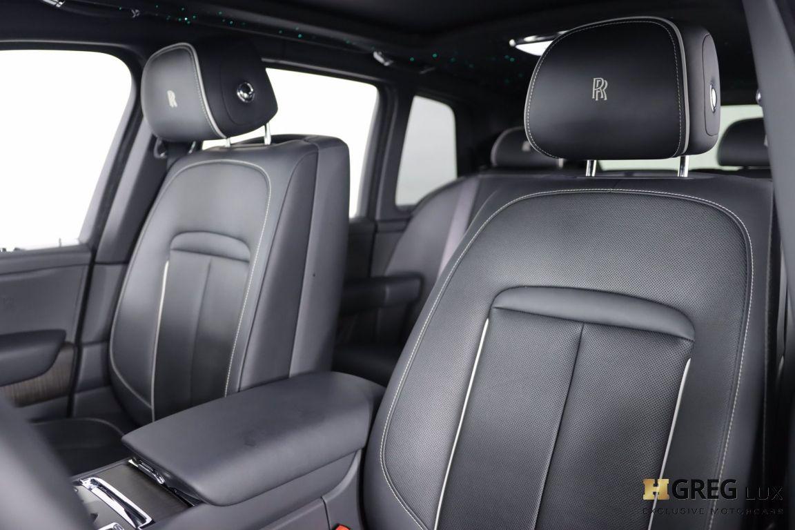 2021 Rolls Royce Cullinan  #2