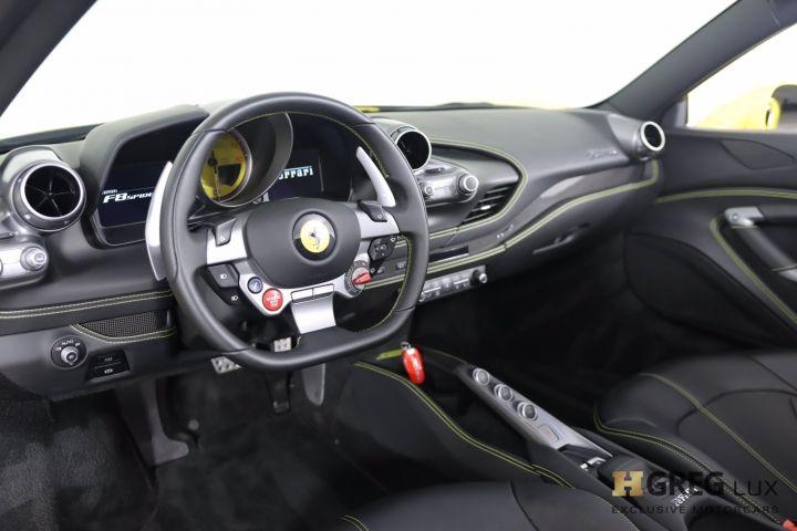 2021 Ferrari F8 Spider  #1
