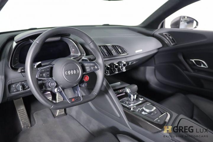 2018 Audi R8 Coupe V10 plus #1
