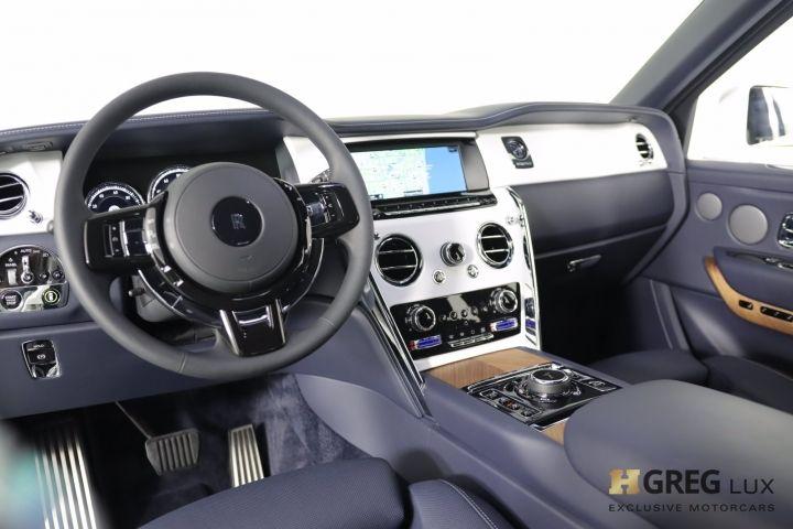 2022 Rolls Royce Cullinan  #1