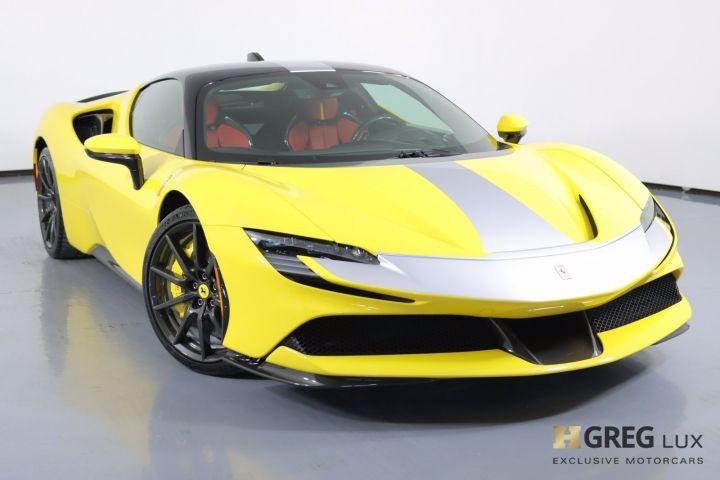 2021 Ferrari SF90 Stradale  #0